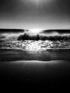 State Beach Block Island, Rhode Island: Photo by Noelle